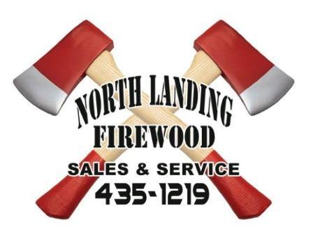 North Landing Firewood & Hauling, Inc.